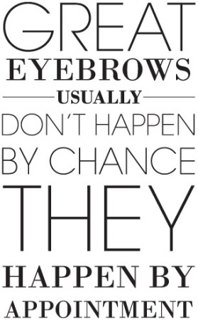 GreatEyebrows